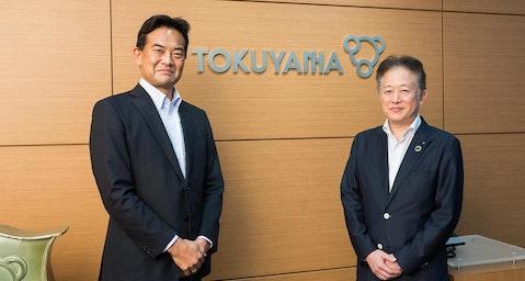 株式会社トクヤマ