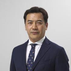 北島 康弘氏