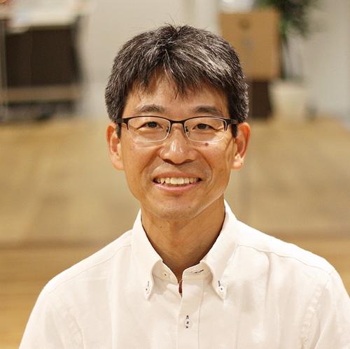 植田 宏氏