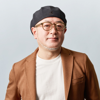 清水俊明 氏