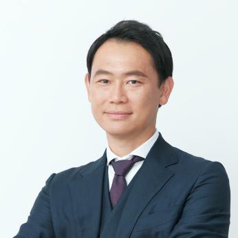 鈴村賢治 氏