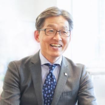 山田 裕治氏