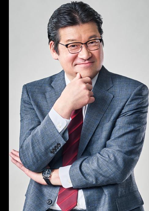 佐藤二郎さん