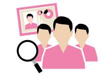 意思決定に必要な人材情報の経営ダッシュボード