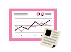 テレワークでの社員情報の把握と業務効率化